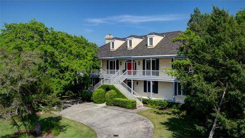 382 W Thirteenth Cottage 395 St, Sea Island, GA 31561