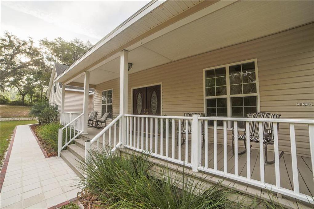 3460 Goldsmith Rd, Brooksville, FL 34602
