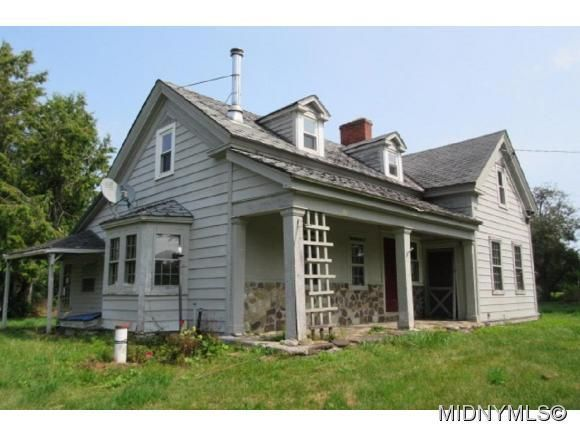 Herkimer County Tax Auction Properties
