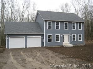 Smith Rd, East Haddam, CT 06423