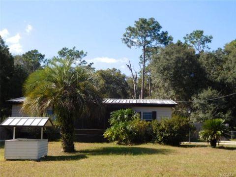 8310 S Cove Pt, Floral City, FL 34436