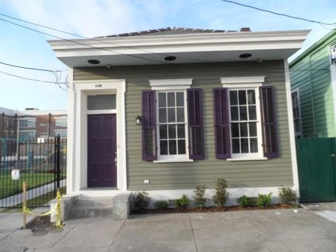 Photo of 1430 Ursulines Ave, New Orleans, LA 70116