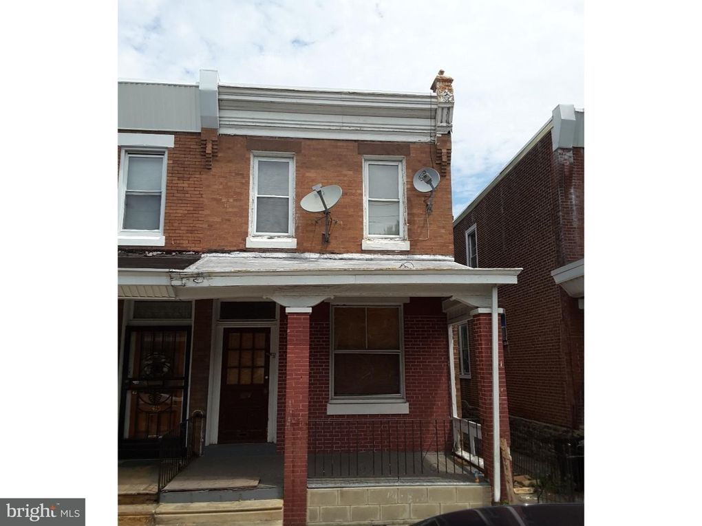 413 W Ruscomb St Philadelphia Pa 19120 Realtor Com
