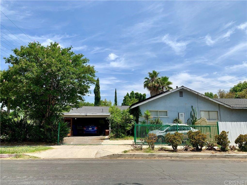 11600 Balboa Blvd Granada Hills, CA 91344