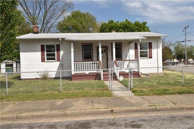 401 N 5th Ave Hopewell, VA 23860