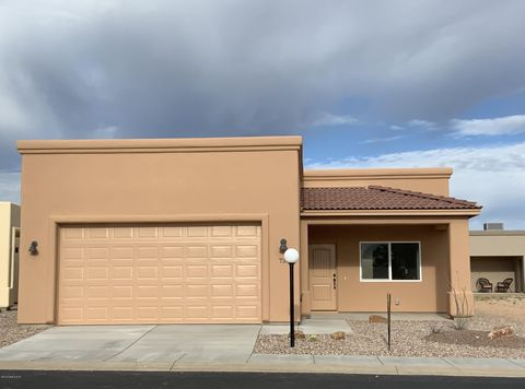 Photo of 736 S Taylors Trl, Sierra Vista, AZ 85635