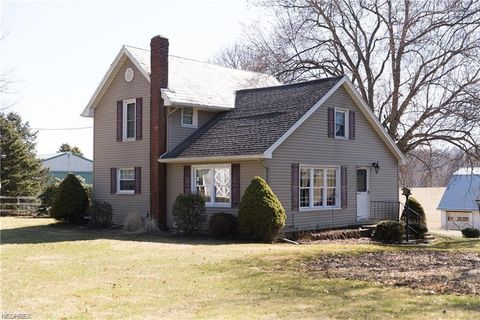 Photo of 6542 Mill Rd Nw, Dundee, OH 44624