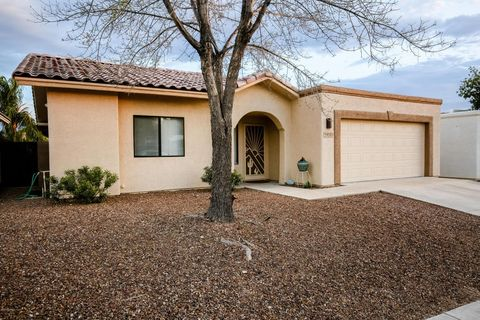 9581 E Kokopelli Cir, Tucson, AZ 85748