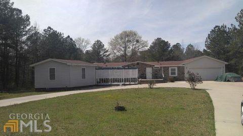 980 Bartley Rd, Lagrange, GA 30241