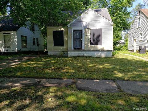Photo of 9251 Minock St, Detroit, MI 48228