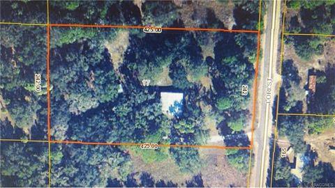 182 Lori St, Inglis, FL 34449