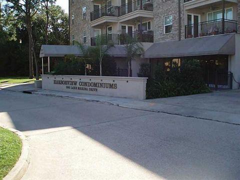 Photo of 500 Lake Marina Dr Unit 332, New Orleans, LA 70124