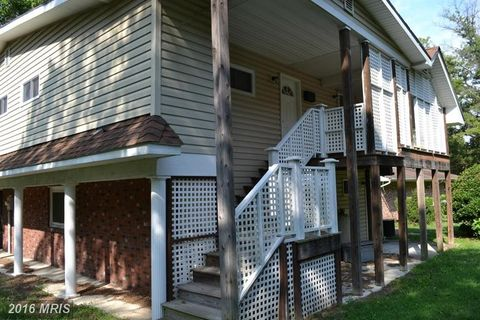 prince frederick md apartments for rent