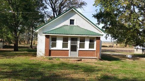 7650 W 275 S, Owensville, IN 47665