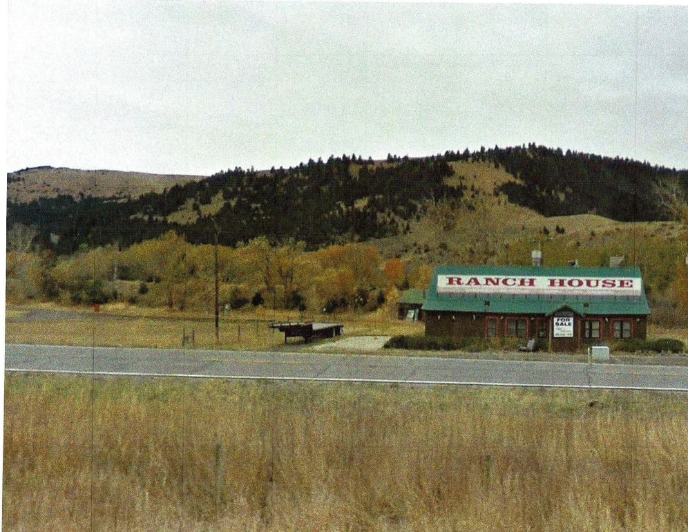 1715 N Garrison Frontage Rd, Garrison, MT 59731