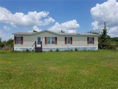 15340 Brahma Rd Polk City FL 33868