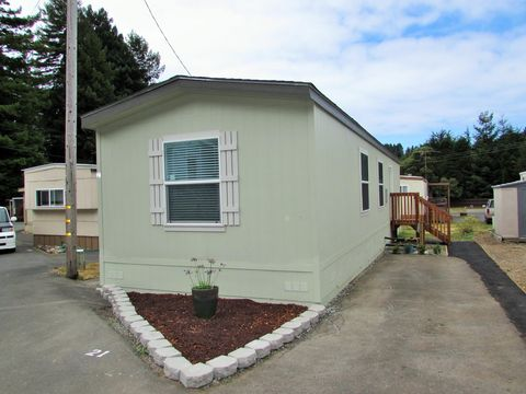 Photo of 7660 Myrtle Ave Spc 21, Eureka, CA 95503
