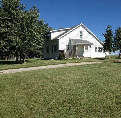 18900 N 162nd St, Greenwood, NE 68366