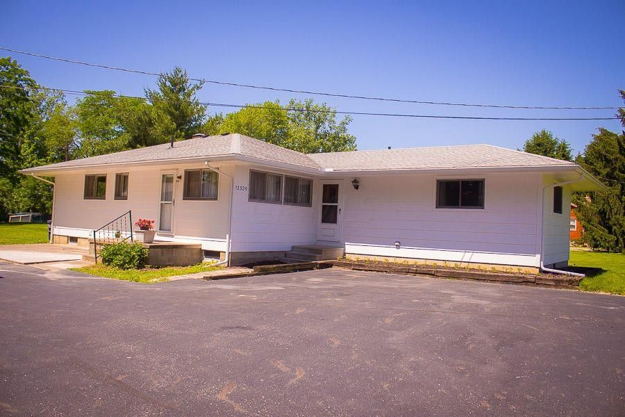 12325 Duncan Plains Rd Nw, Johnstown, OH 43031