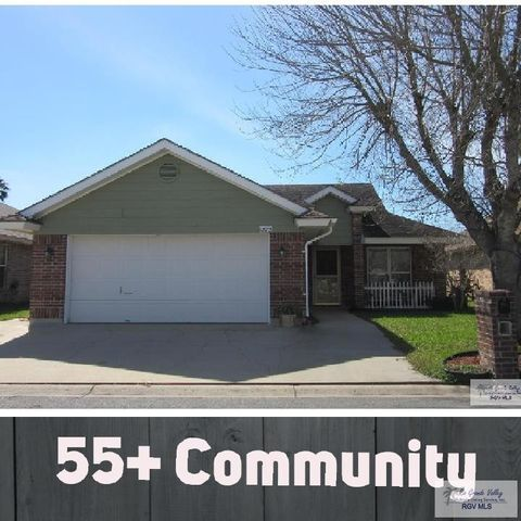 Photo of 1222-55 Comm Maple, Harlingen, TX 78552