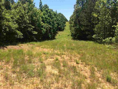 Major Hill Rd, Bethel Springs, TN 38315