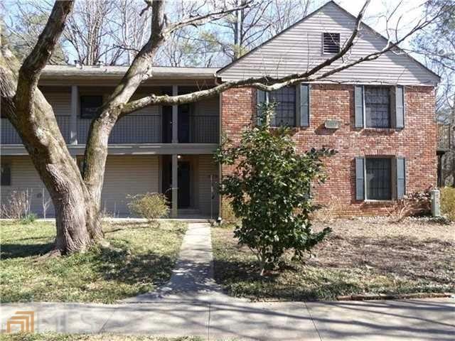 3117 colonial way apt g atlanta ga 30341 home for sale