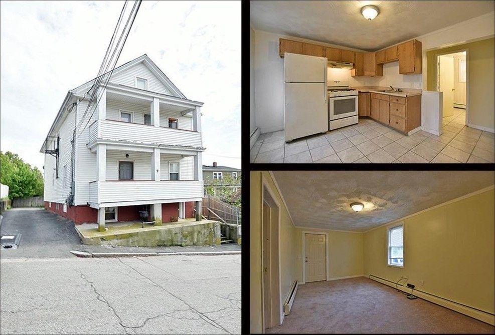 9 Christopher St, Providence, RI 02904