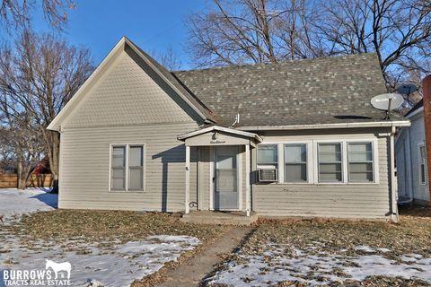adams ne real estate adams homes for sale