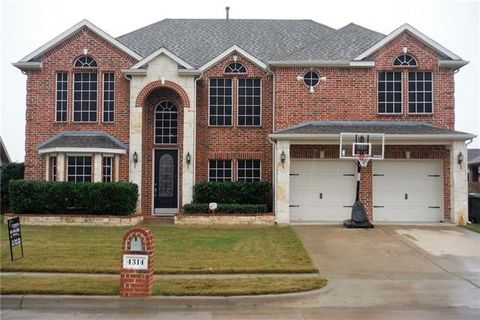 Garden Heights Mansfield TX 5 Bedroom Homes for Sale realtorcom