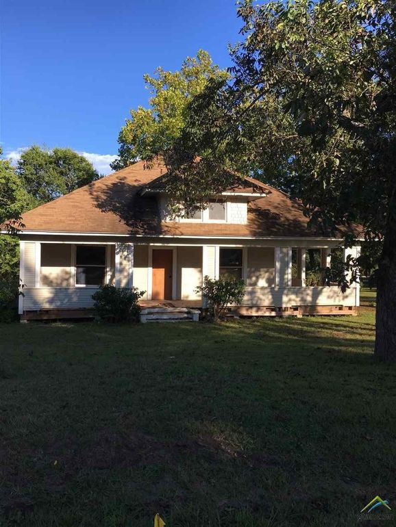 831 crockett st rusk tx 75785 home for sale real