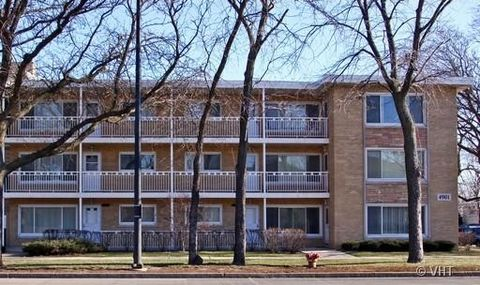4905 N Harlem Ave Unit 2, Chicago, IL 60656