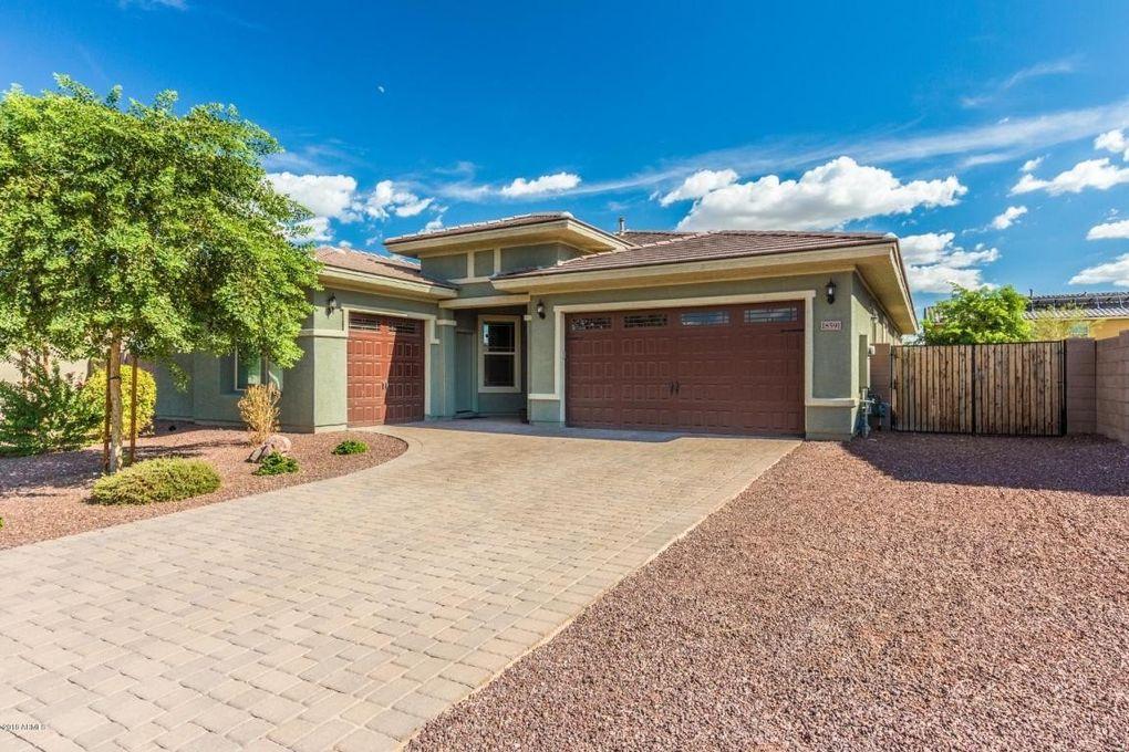 18591 W Kendall St, Goodyear, AZ 85338