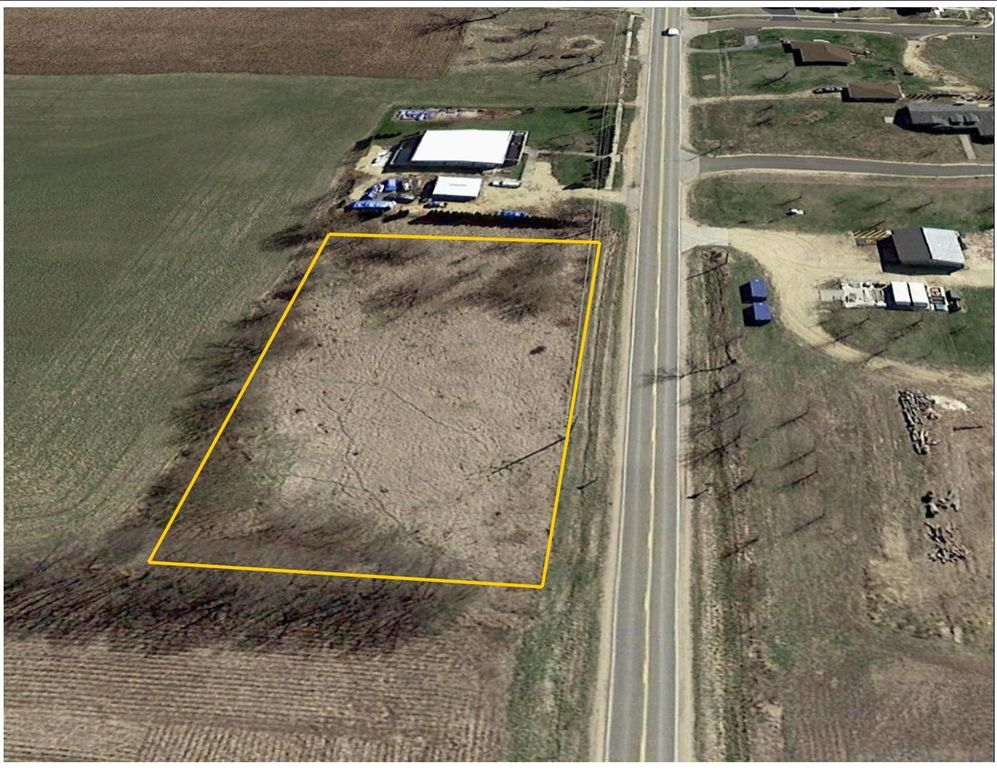 State Route 72 Hwy Fairdale Il 60146 Land For Sale And Real
