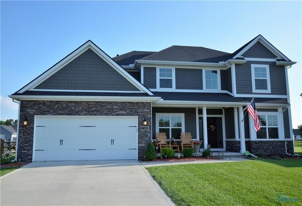 7709 Indian Town Rd, Maumee, OH 43537