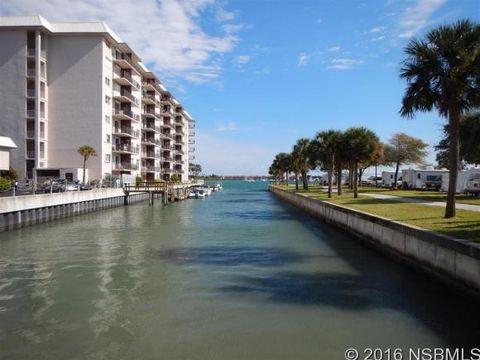 101 N Riverside Dr Apt 209, New Smyrna Beach, FL 32168