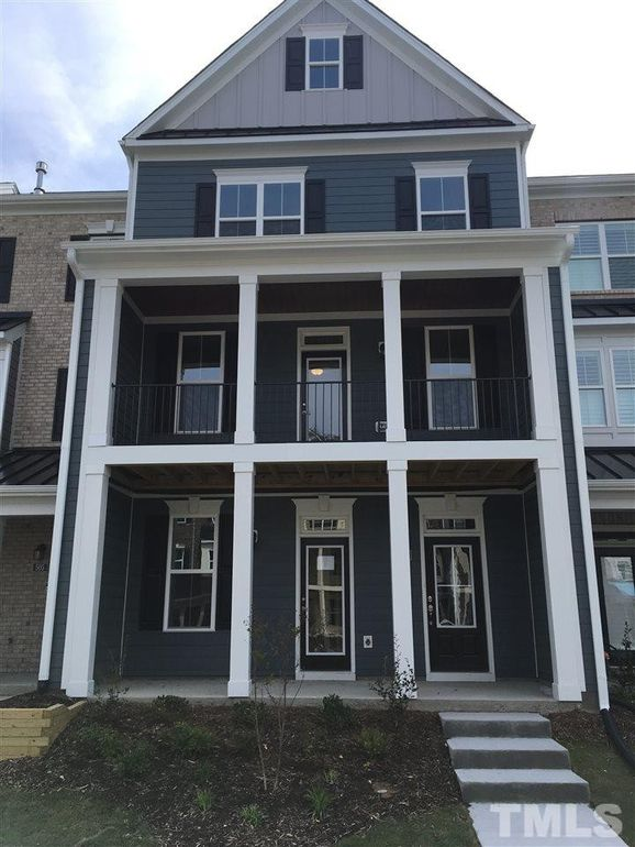 509 Austin View Blvd Unit 321, Wake Forest, NC 27587