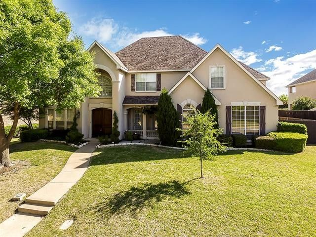 2927 Lago Vista Ln, Rockwall, TX 75032