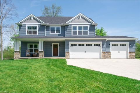 Photo of 1346 Sageberry Dr, North Lima, OH 44452