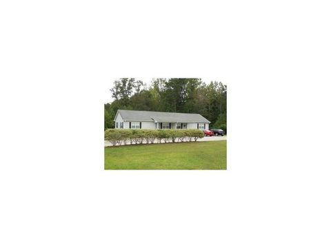 55 Creekside Dr, Dahlonega, GA 30533
