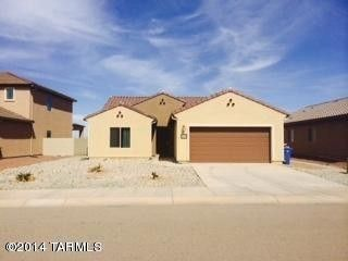 34325 S Colony Dr, Red Rock, AZ 85145