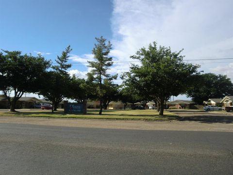 Photo of 501 Plaza Dr Unit 524, Slaton, TX 79364