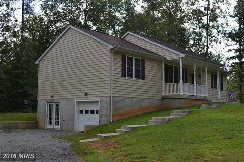 1051 Moody Town Rd, Bumpass, VA 23024