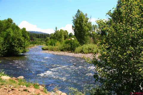 28 Bridge Dr, Pagosa Springs, CO 81147
