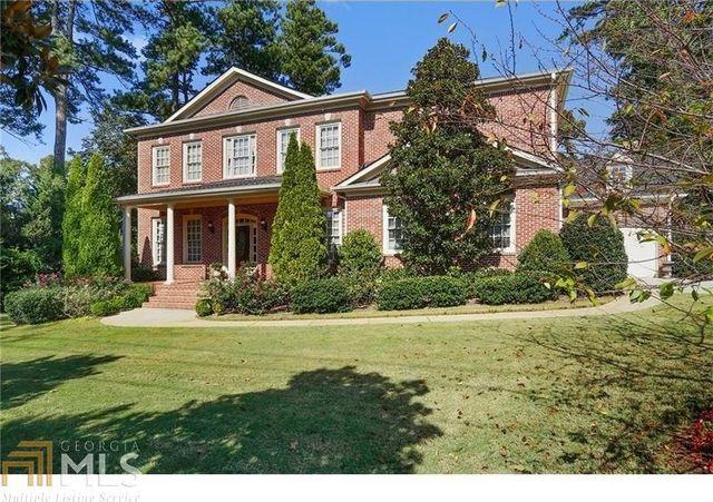124 mt paran rd atlanta ga 30342 home for sale real estate