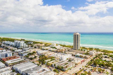 Photo of 7326 Collins Ave Apt 101, Miami Beach, FL 33141