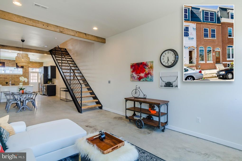 Interior Design Baltimore Md