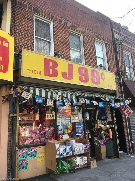 7111 13th Ave, Brooklyn, NY 11228