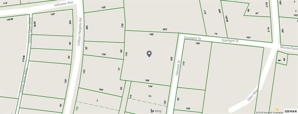 00 Harvest St Parcel 21 Newport Tn 37821 Land For Sale And Real