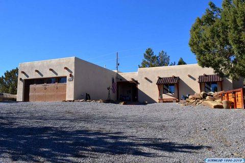 Photo of 4565 Schiff Trl, Silver City, NM 88061