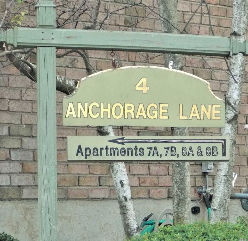 Anchorage Apartment Finder: 4 Anchorage Ln Apt 2 A, Oyster Bay, NY 11771